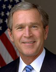 Bush43